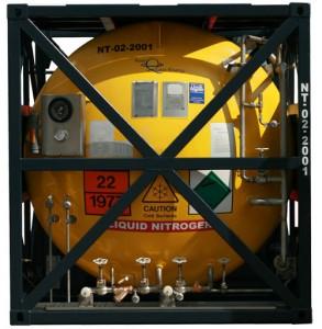 2000-Gal-Liquid-Nitrogen-Tank